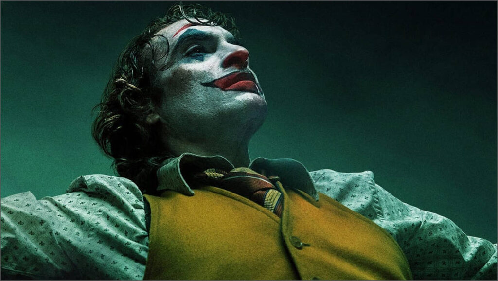 joker 2019 con joaquin phoenix in streaming