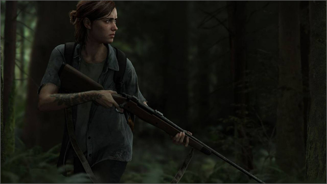 the last of us 2 rinviato causa coronavirus