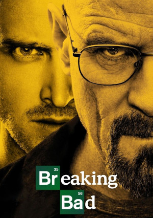 poster breaking bad streaming netflix